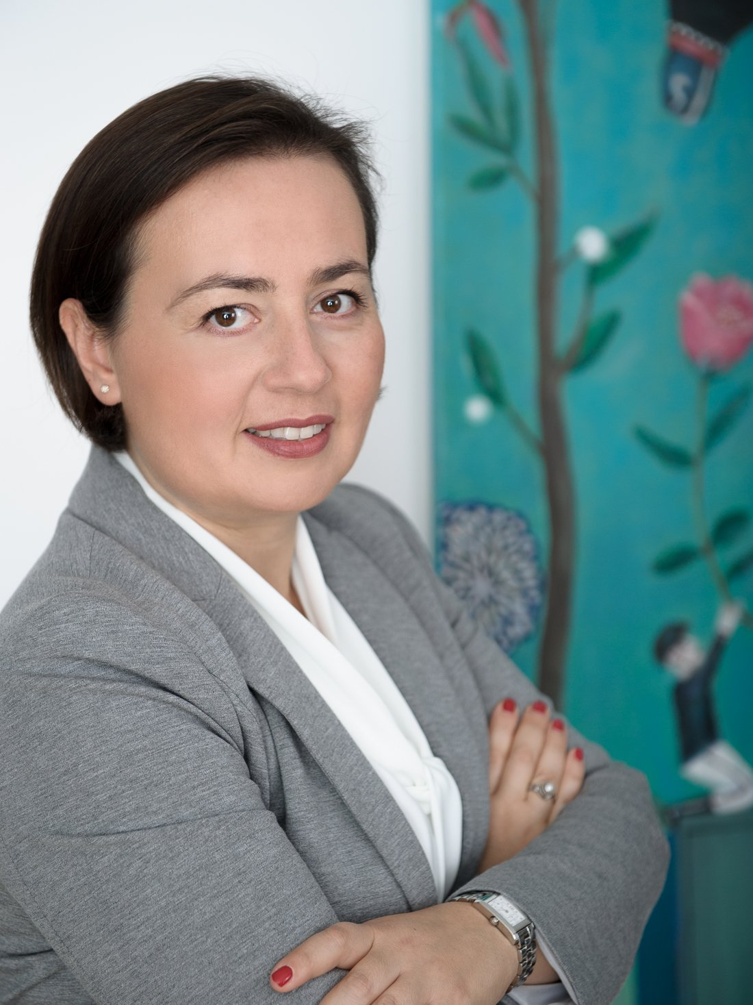 Amira Schmitt